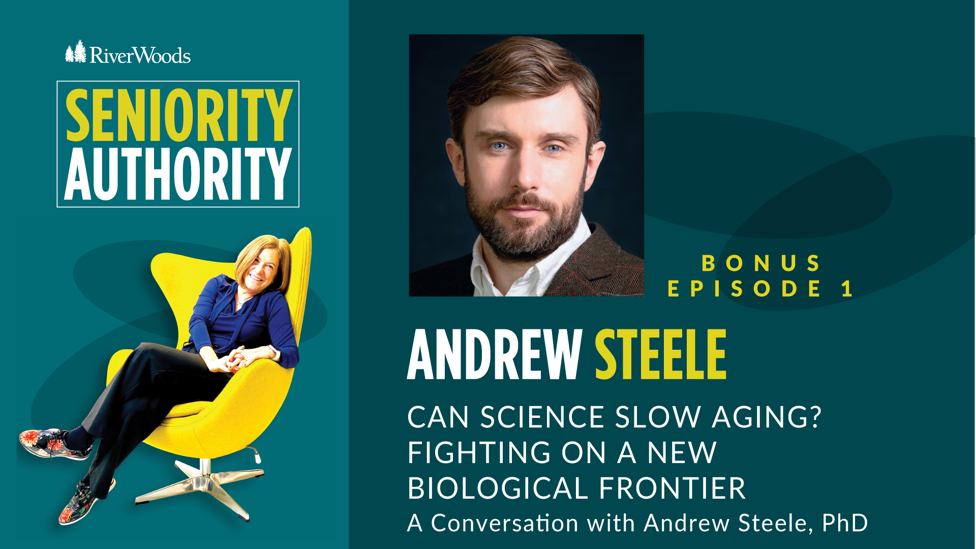 Can Science Slow Aging?